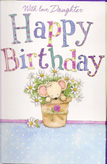 birthday card 1170
