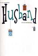 Husband Anniversary Husband Cards1416