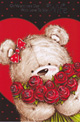 Wife Valentine Wife Cards1995