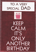 Dad Father Birthday Cards2145