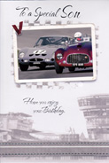 birthday card 3134