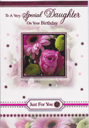 birthday card 3150