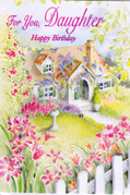 birthday card 3155