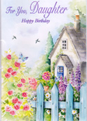 birthday card 3156
