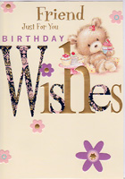 birthday card 3360